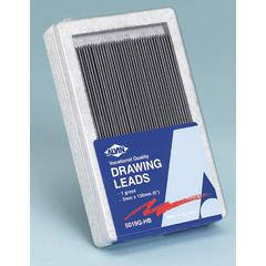 Alvin Constant 2mm Drawing Lead Gross-Pack 4H