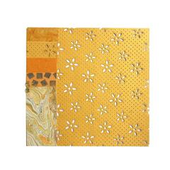 12 x 12 Paper Collection Golden Topaz