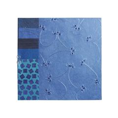 Blue Hills Studio Treasure Chest 12 x 12 Paper Collection Sapphire