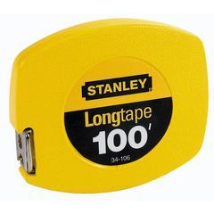 100' Longtape measure