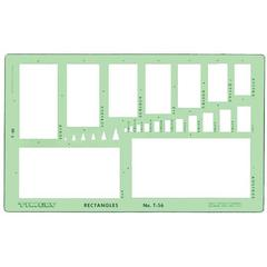 Rectangles Template