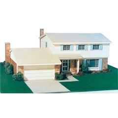 "1/4"" Scale Architectural Model Building Kit"