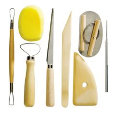 Heritage Pottery Tool Kit