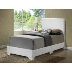Glory Furniture Aaron G1890-TB-UP Twin Bed, White