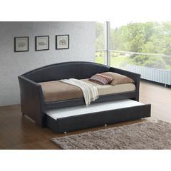 Glory Furniture Adriana G2576-DB Day Bed, Black