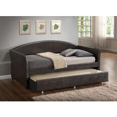 Glory Furniture Adriana G2579-DB Day Bed, Cappuccino