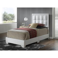 Glory Furniture Panello G2594-TB-UP Twin Bed, White