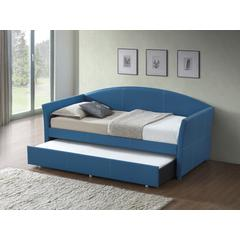 Glory Furniture Adriana G2712-DB Day Bed, Blue