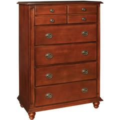 Glory Furniture Summit G5900-CH Chest, Cherry