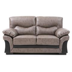 Glory Furniture Vince G167-L Love seat, Gray