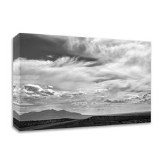 Utah Skies by Lynda White, Print on Canvas, Ready to Hang