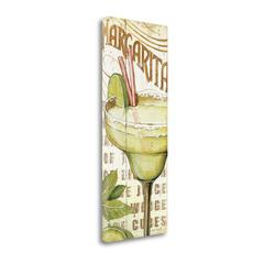 """""""Margarita"""" By Lisa Audit, Fine Art Giclee Print on Gallery Wrap Canvas, Ready to Hang"""