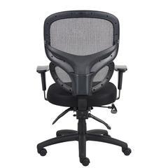 Boss Multi-Function Mesh Task Chair