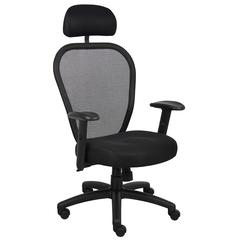 Boss Professional Managers Mesh Chair