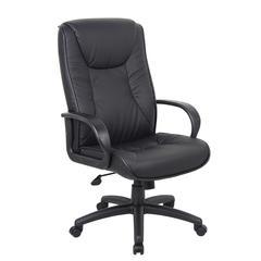 Boss Chairs@Work High Back