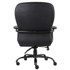 Boss Heavy Duty CaressoftPlus Chair - 350 Lbs.