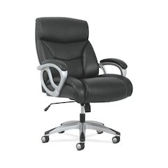 Big & Tall High-Back Executive Chair