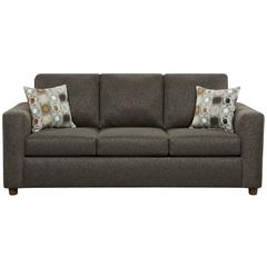 Flash Furniture Exceptional Designs by Flash Vivid Onyx Fabric Sofa