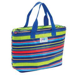 RIO Gear Insulated Tote Bag - Stripe