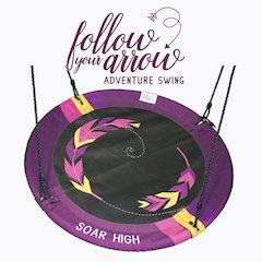 Adventure Swing Soar High