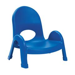 """Value Stack™ 5"""" Chair - Royal Blue"""