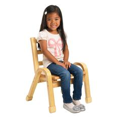 "NaturalWood™ Collection 13"" Chair"