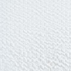 Organic Toddler White Sheet