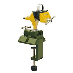 Precision Vise FMZ, with clamp