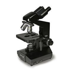 850B Binocular Microscope