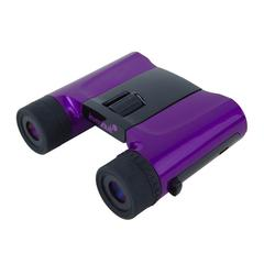 Levenhuk Rainbow 8x25 Amethyst Binoculars