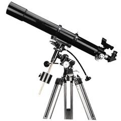 Skyline 90x900 EQ Telescope
