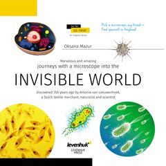 Invisible World. Knowledge book