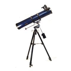 Strike 115 PLUS Telescope