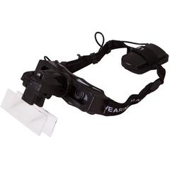Zeno Vizor H4 Head Magnifier