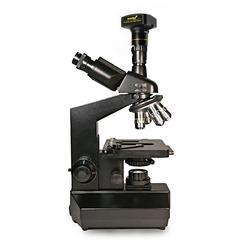 D870T 8M Digital Trinocular Microscope
