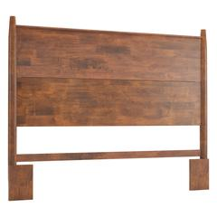 Nevada Headboard Queen Tobacco