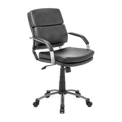 ZuoMod Director Relax Office Chair Black