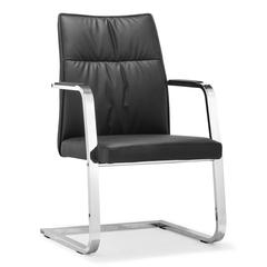 ZuoMod Dean Conference Chair Black