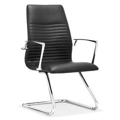 ZuoMod Lion Conference Chair Black