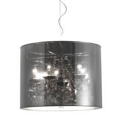 ZuoMod Quark Ceiling Lamp Translucent