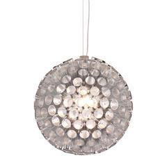 ZuoMod Proxima Ceiling Lamp Aluminum