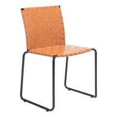 Beckett Dining Chair Tan, Set of 4