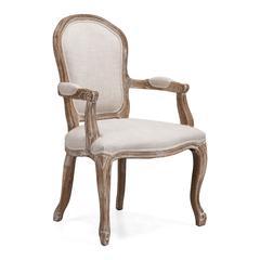 ZuoMod Hyde Chair Beige