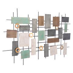 Placas Wall Decor