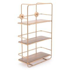 Stairs Shelf