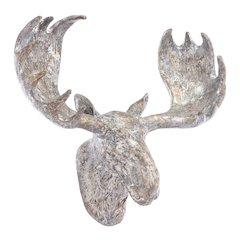 Moose Wall Decor