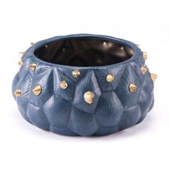 Blue Cactus Bowl