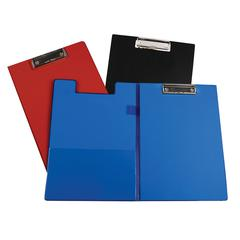 Clipboard Folder, 1 Clipboard (Color May Vary) (Set of 6 EA)