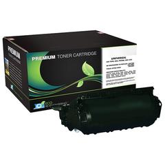 Compatible InfoPrint 1332  1352  1372  Dell M5200n  W5300n Extended Yield Toner (OEM# 75P4305  310-4587) (32 000 Yield)