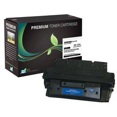 Compatible LJ 4000  4050 Extended Yield Toner (OEM# C4127A  C4127X) (15 000 Yield)